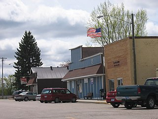 Mentor, Minnesota City in Minnesota, United States