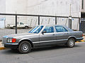 Mercedes Benz 280 S 1982 (6936989617).jpg