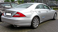 Mercedes CLS Facelift rear.jpg