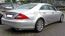 Mercedes CLS Facelift rear.jpg
