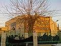 Mesgar Abad Mosque, Ashoura 1387 مسجدمسگرآباد - panoramio.jpg
