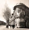 Messina, Via Garibaldi, banco Cerruti o palazzo del Granchio o Isolato 312 (Comp.III) del PR di Messina (2).png