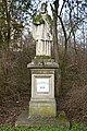 Mesterszállás, Nepomuki Szent János-szobor 2021 02.jpg