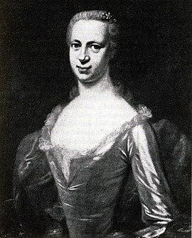 Margareta Klopstock