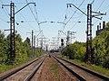 Metallurg railway station. img 001.jpg
