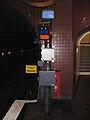 Metro Paris - Ligne 11 - station Arts et Metiers - Mat boitier DSO-AA HS-SS et SSO.jpg
