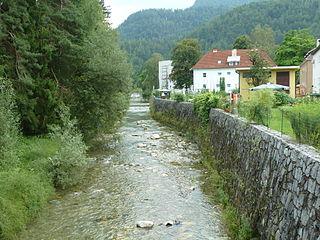 Municipality of Mežica Municipality of Slovenia