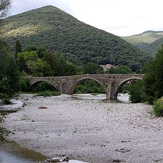 Mialet, Gard Commune in Occitanie, France