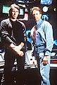 Michael Bay & Jerry Bruckheimer - Armageddon (1998 film).jpg