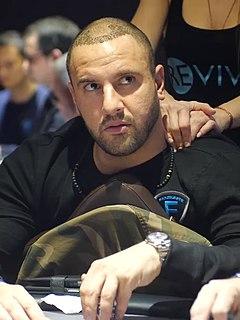 Michael Mizrachi American poker player