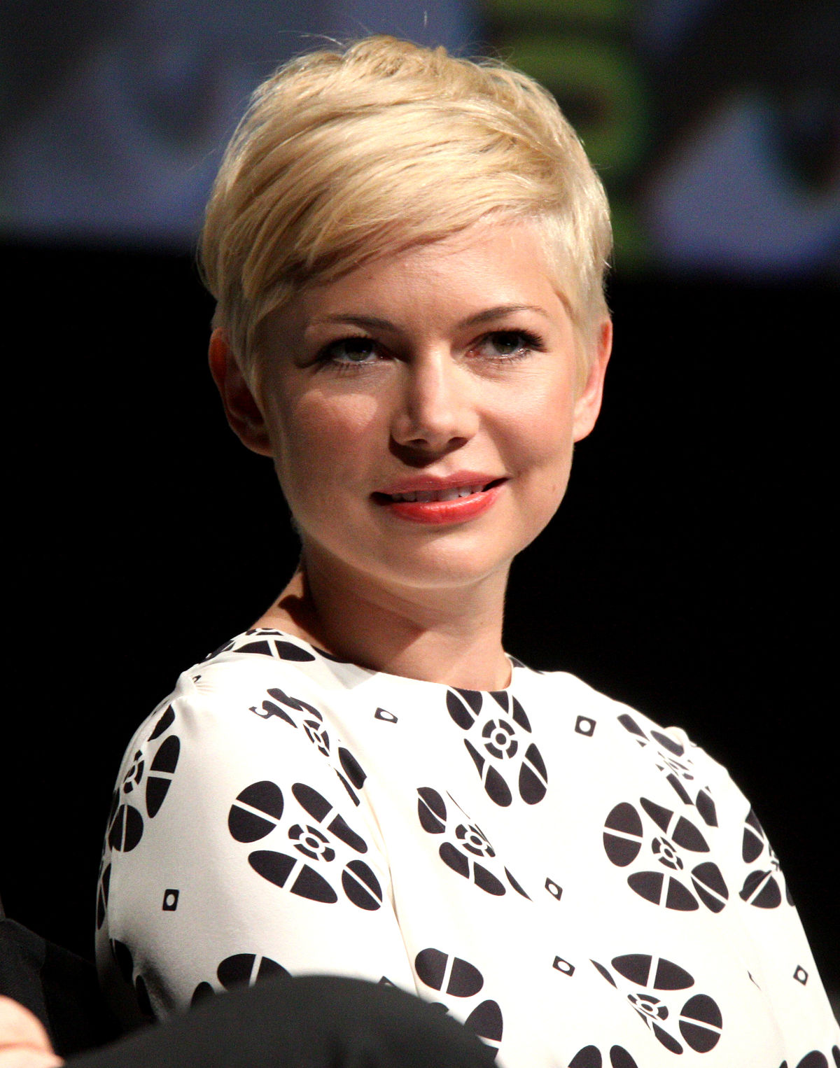 Michelle Williams (actress) - Wikipedia