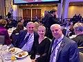 Mickey and Denise Rapier with Steve Womack.jpg