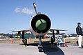 Mikoyan-Gurevich MiG-21U Mongol-A BelowNose TICO 13March2010 (14599465575).jpg