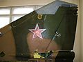 Mikoyan-Gurevich MiG-23 at MATI (3).JPG