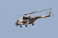 Mil Mi-171E 'KAF 1101' Kenya Air Force (15351100867).jpg