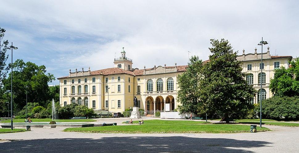 Milano, Palazzo Dugnani, 2016-06 CN-01