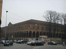 State University of Milan.
