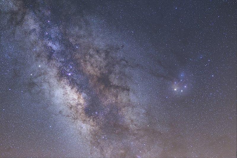 File:Milky way nebula.jpg