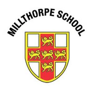 Millthorpe School - Image: Millthorpe School