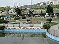 Miniaturk in Istanbul, Turkey - The Maquette park Miniatürk (9895629806).jpg