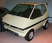 1972 Minissima