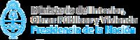 Gabinete de la naci n argentina wikipedia la for Turnos ministerio del interior legalizaciones