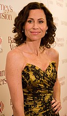 Minnie Driver -  Bild