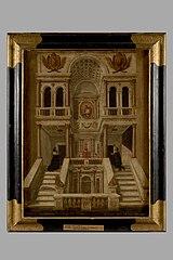 Miracle au tombeau du Bienheureux Pierre de Luxembourg