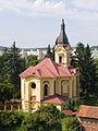 Miskolc, Diósgyőr, kostel, detail.jpg