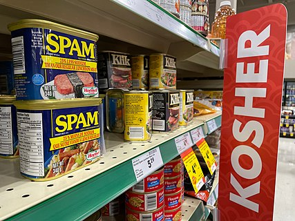 Some spam