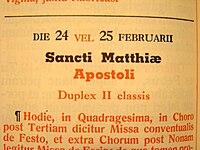 February 29 Wikipedia