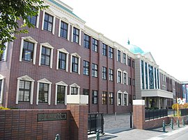 Mito Kiryo High School.JPG