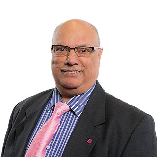 Mohammad Asghar British politician