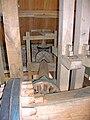 Molen Kilsdonkse molen, Dinther, oliemolen vuister kranswiel overwerker (1).jpg