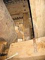 Molen tot Voordeel en Genoegen bovenwiel spiegelgat 6 juni 2008 (28).jpg