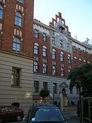 Monastery of the Daughters Divine Charity in Krakow 4.jpg