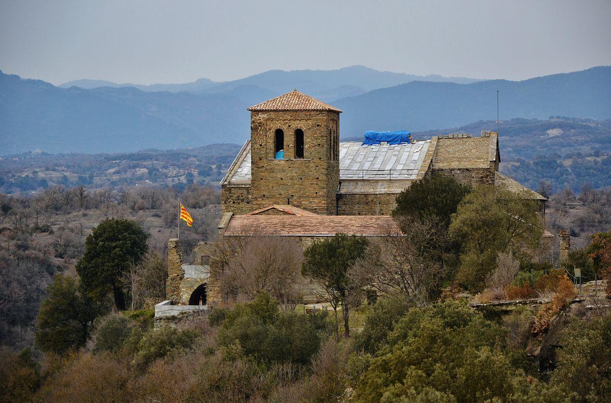 Sant Pere De Casserres Wikipedia