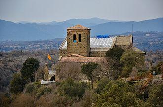 Sant Pere de Casserres - Sant Pere de Casserres
