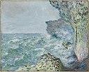 Monet - Das Meer bei Fécamp, 1881.jpg