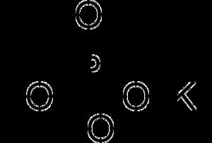 Potassium phosphate - Monopotassium phosphate