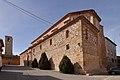 Monreal del Campo, Iglesia de Natividad de Nuestra Señora, 01.jpg