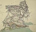 Montenegro in 1860 detail, Carta di Montenegro (Crna gora) (cropped).jpg