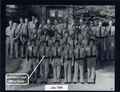 Montgomery County Police Department academy graduation, July 1985.png