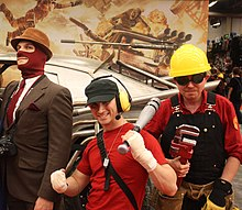 Team Fortress 2 competitivo matchmaking beta pass
