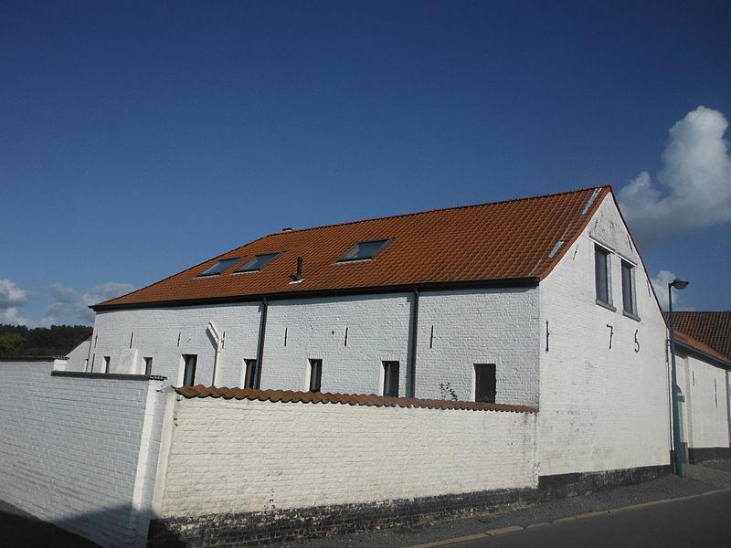 Hoeve 1751, Roosdaal