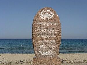 Monument-Solaro