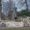 Monument voor slachtoffers Japanse vrouwenkampen in Nederlands Indië - Arnhem - 20335201 - RCE.jpg