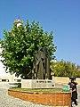Monumento Às Gentes da Serra - Serra da Boa Viagem - Portugal (3398681522).jpg