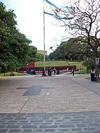 Monumento A Los Caidos En Malvinas Wikipedia La Enciclopedia Libre