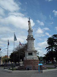 Monumento a la Independencia Nacional - Florida.jpg